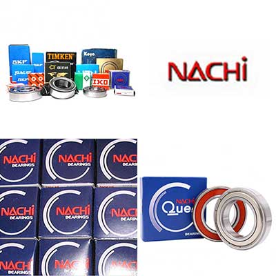 NACHI NN3052 Bearing Packaging picture