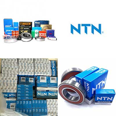 NTN RUS214E Bearing Packaging picture