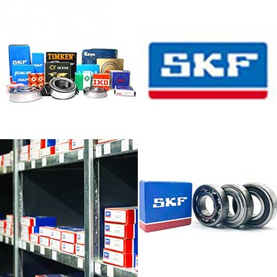 SKF NJ2211ECML Bearing Packaging picture